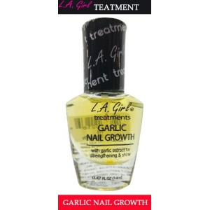 L A Girl Treatment Nails Garlic Nail Growth Gnt16
