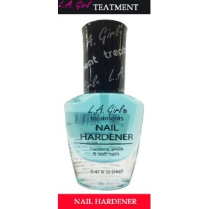 L A Girl Treatment Nails Nail Hardener  Gnt15