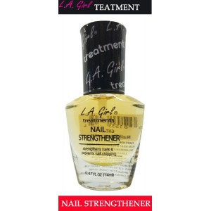 L A Girl Treatment Nails Nail Strengthener Gnt13