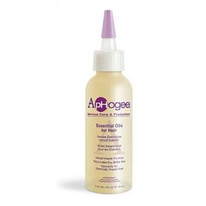Aphogee Essential Oils And Hair