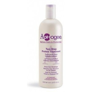 Aphogee Two Step Protein Treatment ( For Proessional Use )