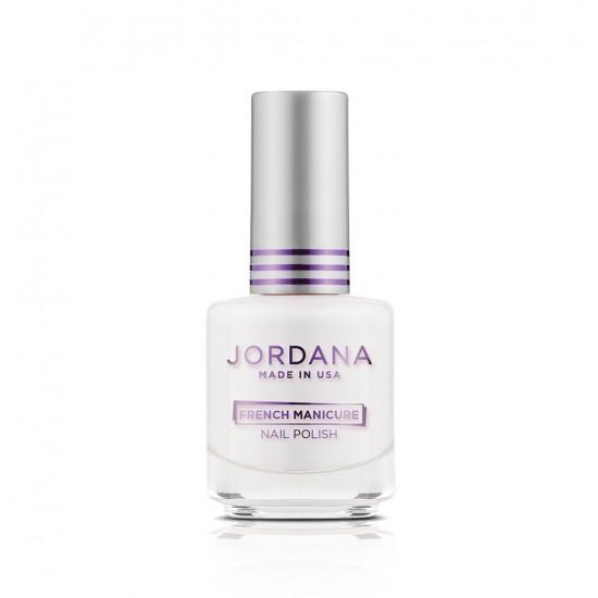 jordana french manicure nail polish