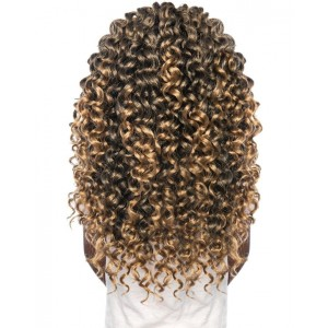 Mane Concept Afri Synthetic Hair Crochet Braid Kc04 Sassy Curl