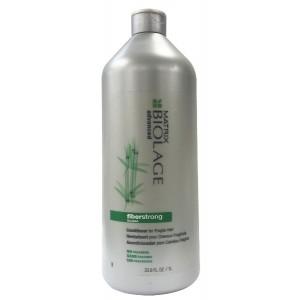 Matrix Biolage Fiberstrong Conditioner For Fragile Hair 33.8 Oz