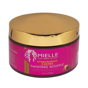 Mielle Pomegranate And Honey Twisting Souffle 12 Oz