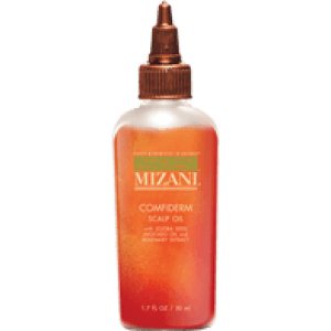 mizani confiderm scalp oil