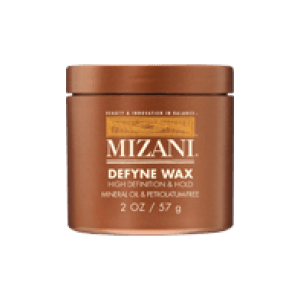 mizani defyne wax high defination & hold