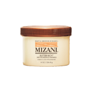 mizani butter rich deep nourishing hair dress