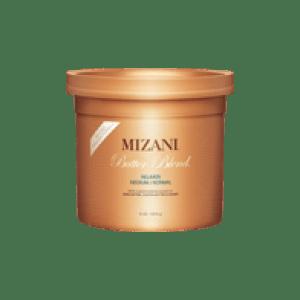 Mizani Butter Blend Butter Blend Relaxer
