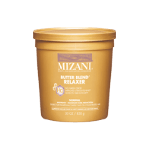 mizani butter blend hg relaxer mild/normal