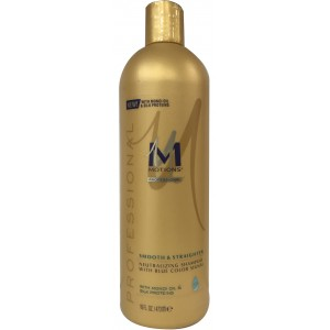 Motions Neutralizing Shampoo With Blue Color Signal 16 Oz