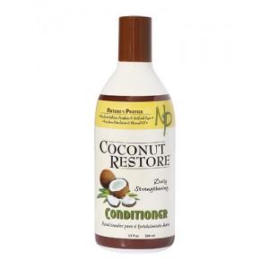 Nature's Protein Coconut Restore Conditioner 13 Oz