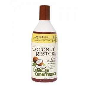 Nature's Protein Coconut Restore Leave In Conditioner 13 Oz