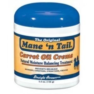 mane n tail carrot oil creme