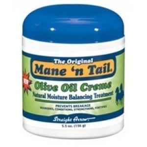 mane n tail olive oil creme