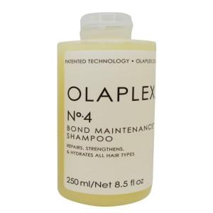 Olaplex No4 Bond Maintenance Shampoo 8.5 Fl Oz