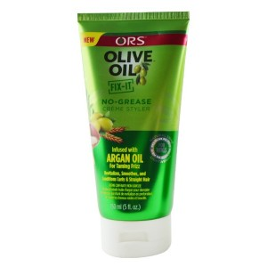Ors Olive Oil Fit It No Grease Creme Styler 5 Oz