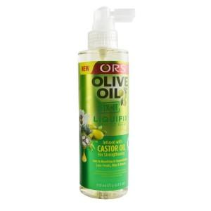 Ors Olive Oil Fit It Liquifix Spritz Gel 6.8 Oz