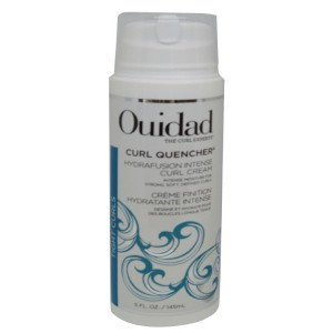 Ouidad Curl Quencher Hydrating Intense Curl Cream 5 Oz