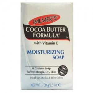 Palmer's Cocoa Butter Formula Moisturizing Soap 3.5 Oz
