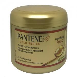 Pantene Pro V Gold Series Repairing Mask 7.6 Oz
