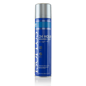 isoplus 24hr. holding spray (extra hold)