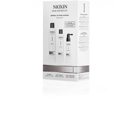 nioxin cleanser 1