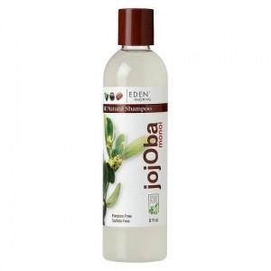 eden bodyworks jojoba monoi all natural shampoo