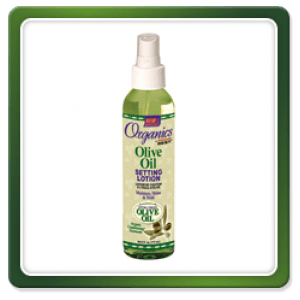 Africas Best Organics Olive Oil Setting Lotion