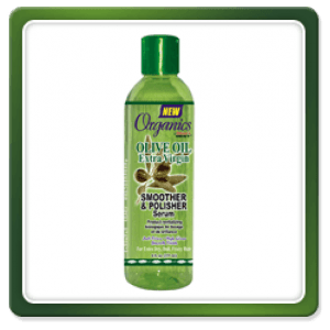 africa's best organics olive oil smoother polisher
