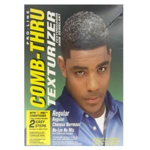 Pro Line Comb Thru Texturizer Regular