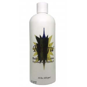 Rinju Body And Hand Lotion 16 Oz