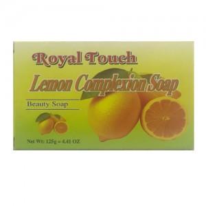 Royal Touch Lemon Complexion Soap 4.4 Oz