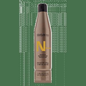salerm nutrient shampoo