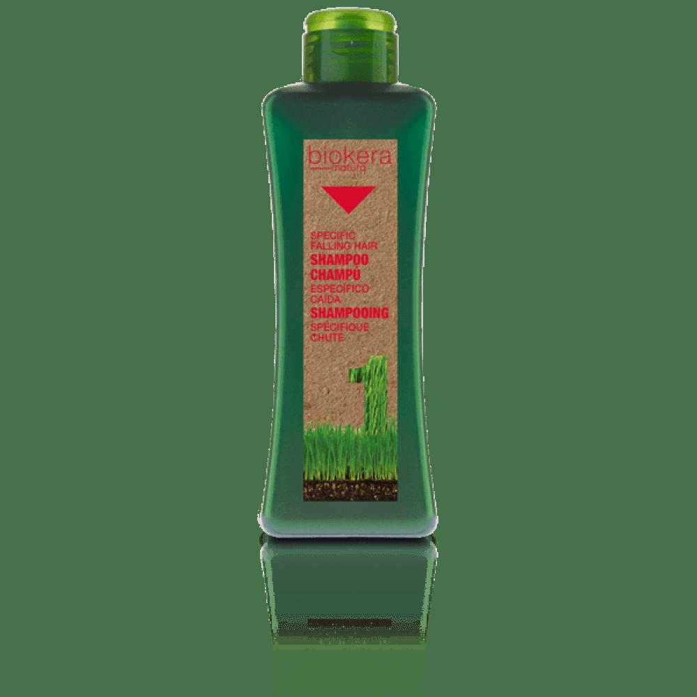 Salerm Biokera Specific Hair Loss Shampoo 10.8oz