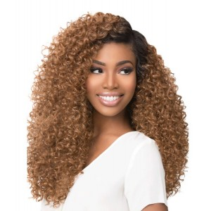 Sensationnel Empress Synthetic Lace Front Wig Free Part Boutique Twist
