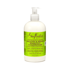 Shea Moisture Tahitian Noni & Monoioil Smooth & Repair Rinse-out Conditioner