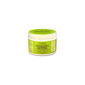 Shea Moisture Tahitian Noni & Monoismooth & Repair Nourishing Hair Masque