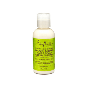 Shea Moisture Tahitian Noni & Monoismooth & Repair Hair & Scalp Weekly Therapy