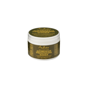 shea moisture yucca & plantainanti-breakage strengthening masque