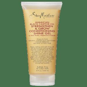 shea moisture jamaican black castor oil moisture retention body wash & bubble bath