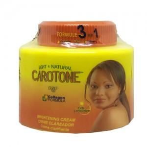 Carotone Brightening Cream Dsp 10 Formula Cream 4.5 Oz