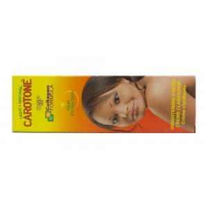 Carotone Brightening Cream Dsp 10 Formula Cream Tub 1 Oz