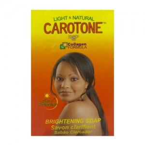 Carotone Brightening Soap Dsp 10 Formula Soap 6.7 Oz
