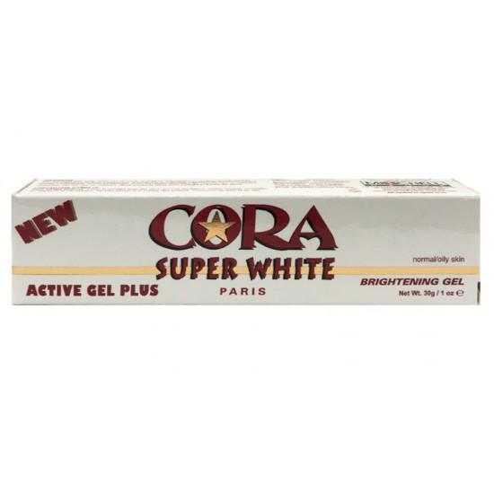 Cora Super White Skin Brightening Gel 30 G