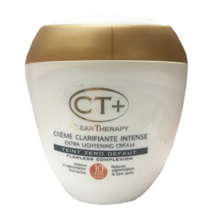 Ct Plus Clear Therapy Extra Lightening Cream 400 Ml