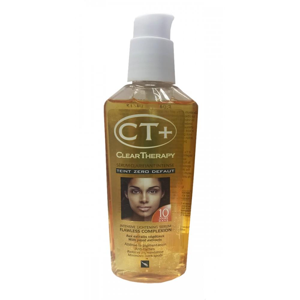 Ct Plus Clear Therapy Extra Lightening Serum Clarifiant Intense 75 Ml