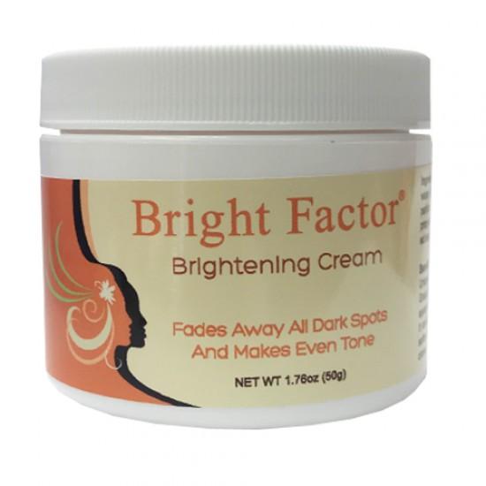 Bright Factor Skin Brightening Cream 50 G