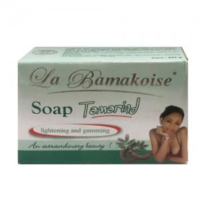 La Bamakoise Skin Soap Tamarind 225 G