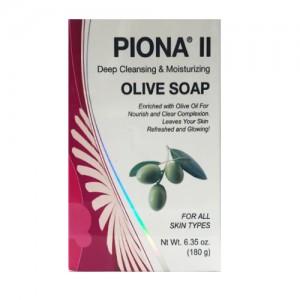 Piona Olive Soap 6.35 Oz